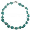 wholesale Necklaces: Freshwater pearl necklace Dominique