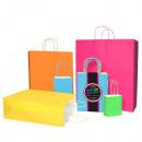 groothandel Verpakkingsmaterialen & accessoires:ZAKKEN met handvat