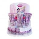 mayorista Mobiliario y accesorios oficina y comercio: EXPOSITOR Princess 90 PIEZAS
