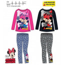Minnie Mouse leggins set 3-8 years old