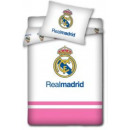 bed linen Real Madrid 100/135 + 40/60 2006