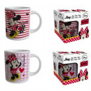 Mug Disney Minnie 23,7 cl in scatole. Per un regal