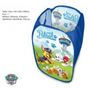 wholesale Toys: Toy basket for pop up Paw Patrol