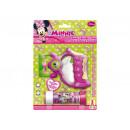 MACHINE FOR DOING soap bubbles Minnie