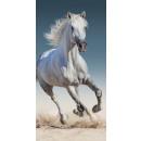towel White Horse 03 70/140 JJ