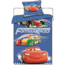 Bedding 140/200 + 70/90 Cars racers