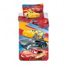 Pościel 140/200 + Cars rosse 02