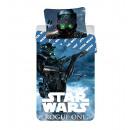 Bedding 140/200 + 70/90 Star Wars Rogue One