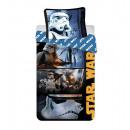 Pościel 140/200 + 70/90 Star Wars Stormtroopers