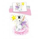 Ropa de cama algodón + algodón Bunny