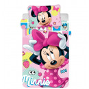 Bedding coton + Minnie 072