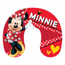 Pillow for travel 28 / 33cm Minnie 01