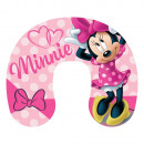 Pillow for travel 28 / 33cm Minnie 02