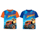T-Shirt BOYS BMM 52 02 018