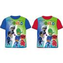 T-Shirt BOYS PM 52 02 016