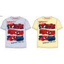 T-Shirt CHŁOPIĘCY SP S 52 02 873
