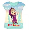 T-Shirt GIRL MAB 52 02 051