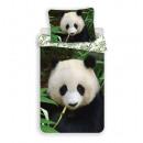 Bedding coton 100% coton + 70/90 Panda 02
