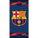 towel coton 70/140 FC Barcelona 04