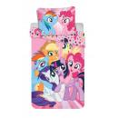 Pościel 140/200 + 70/90 My Little Pony 091