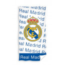 towel Cotton large 75x150 Real Madrit