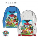 wholesale Pullover & Sweatshirts: Paw Patrol boy sweater 3-6 years