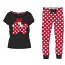 grossiste Vetement et accessoires: pyjamas Souris Femme Minnie Disney Petit paquet