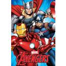 manta PE 100/150 Avengers
