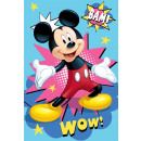 manta PE 100/150 Mickey