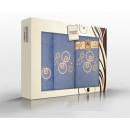 wholesale Bath & Towelling: towel KPL. ARTI 3 PCS / 30X50 / 50X100 / 70X140 /