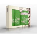 toalla KPL. ARTI 3 PCS / 30X50 / 50X100 / 70X140 /