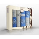towel KPL. ARTI 6 PCS / 2X30X50 / 2X50X100 / 2X70X