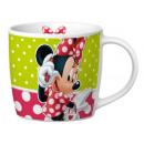 Cup Minnie Clasic 300 ml kerámiák