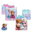 Poncho Disney  frozen 50x100 taille 100% coton