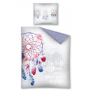 Youth bedding 140x200 70x80 dream catcher