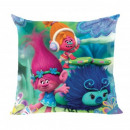 duvet cover on the  pillow 40x40 Trolls Trolls