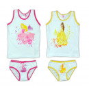 Set of underwear Princess 98-128 coton