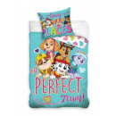 Bedding 135x100 40x60 Paw Patrol patrol cotton