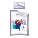 bed linen for cots frozen 135x100 40x60 coton