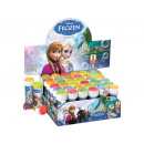 ingrosso Prodotti con Licenza (Licensing): BOLLE DI SAPONE - frozen 60 ml