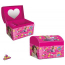Casket treasure Disney Soy Luna