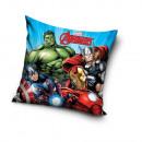 Großhandel Kissen & Decken:Kissen 40x40 Avengers