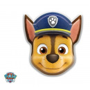 Pillow molding Paw Patrol CHASE