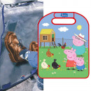 Cover protection for the Peppa Pig armchair
