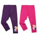 wholesale Trousers: leggings with frozen coton motif