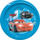 plate Cars Ice 22 cm Disney