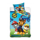 bed linen Paw Patrol 140x200 70x80 NEW! FAST!