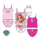conjunto de ropa interior Paw Patrol 2-8 años niña