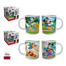 Ceramic Mickey Disney mug 23.7CL