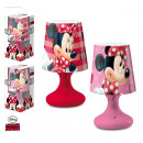 wholesale Batteries & Accumulators: Night lamp with Minnie Disney batteries